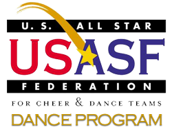 USASF Dance Support
