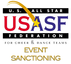 USASF Event Sanctioning