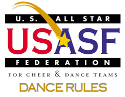 USASF Dance Rules