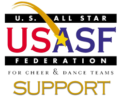 USASF Support
