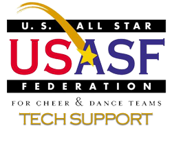 USASF Tech Support