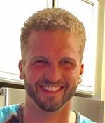 Chad Greenhill