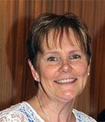 Sharon Myrick