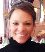 Suzanne Mansfield