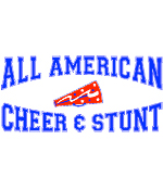 All American Cheer & Stunt