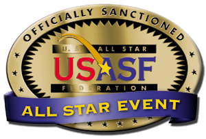 USASF Officially Sanctioned Events