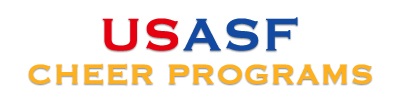 USASF Cheer Program Resources