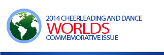 Worlds Commemorative Issue
