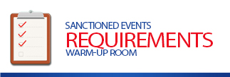 LFT - 2017 Warm-Up Room Requirements
