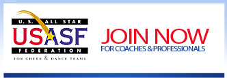 USASF Coaches